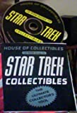 The Official CD-Rom Price Guide to Star Trek Collectibles (067660062X) by House Of Collectibles