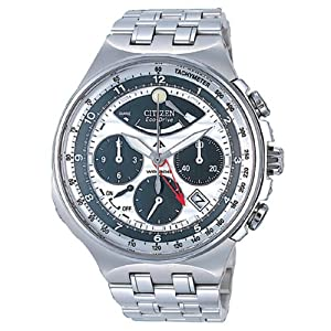 Citizen Mens Promaster AV0020-55A Wrist Watch