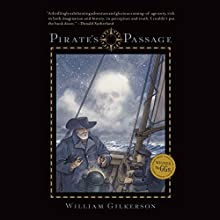 Pirate's Passage Audiobook by William Gilkerson Narrated by Christian Rummel