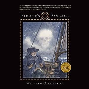 Pirate's Passage Audiobook