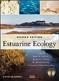 img - for Estuarine Ecology book / textbook / text book