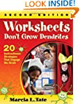 Worksheets Don't Grow Dendrites: 20 I...