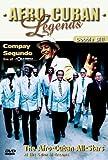 Compay Segundo : Live at L'Olympia - Afro Cuban Legends