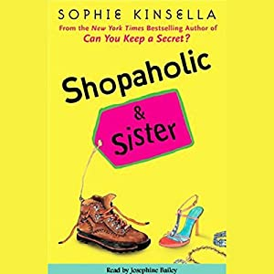 Shopaholic & Sister Audiobook
