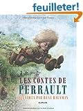 Les contes de Perrault - tome 1 - Les contes de Perrault (�dition luxe)