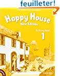 Happy House 1 new edition Activity Bo...