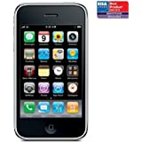 APPLE iPhone 3G S 8 GB nero