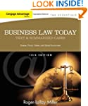 Cengage Advantage Books: Business Law...