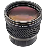 High Definition Telephoto Lens 1.54X Packed In Display Box W/RA5237A RA5243B RA5255A