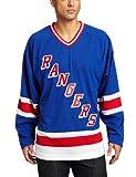 NHL Men's New York Rangers Team Classic Jersey (Blue)