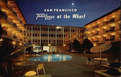 travelodge-at-the-wharf-san-francisco-california-original-vintage-postcard
