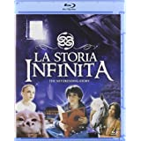 La Storia Infinitadi Barret Oliver