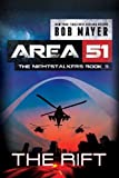 The Rift (Area 51: The Nightstalkers, Book Three)