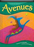 img - for Avenues Level C Student Anthology book / textbook / text book