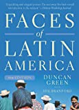 img - for Faces of Latin America: Fourth Edition (Revised) book / textbook / text book