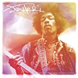 直輸入2012年カレンダー ジミ・ヘンドリックス Jimi Hendrix (Official Calendar 2012)