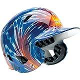 Schutt OSFA AiR-6 Batting Helmet, White by Schutt