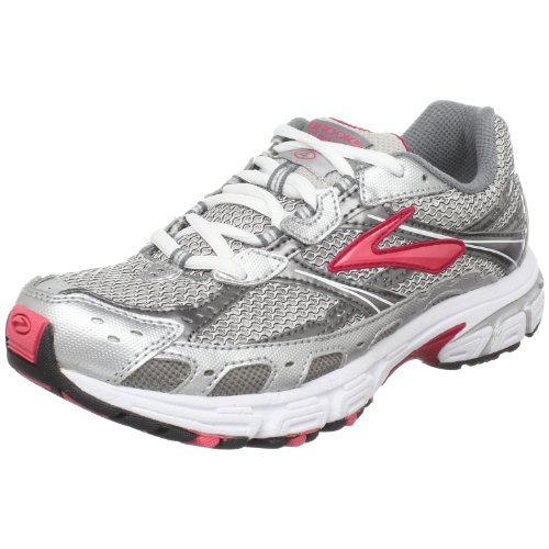 s switch 4 running shoe metallic