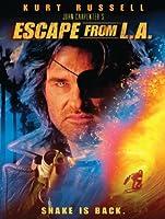 Escape From L.A. [HD]