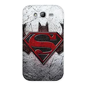Day Rivals Back Case Cover for Galaxy Grand
