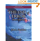 John L. Gustafson (Author)  Publication Date: January 23, 2015   Buy new:  $59.95  $53.62  2 used & new from $53.62