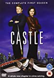 Castle - Season 1 [DVD]
