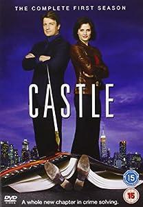 Castle - Season 1 [DVD]