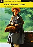 Anne of Green Gables (Penguin Active Reading: Level 2)