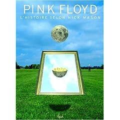 Pink Floyd : L'histoire selon Nick Mason (Pas de partitions)