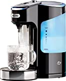 Breville VKJ318 Hot Cup with Variable Dispenser, Black