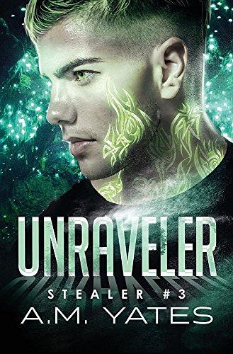 Unraveler (Stealer) [Yates, A M] (Tapa Blanda)