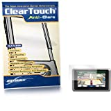 BoxWave Garmin zumo 660 ClearTouch Anti-Glare Screen Protector - Premium Quality Anti-Glare, Anti-Fingerprint Matte Film Skin to Shield Against Scratches (Includes Lint Free Cleaning Cloth and Applicator Card) - Garmin zumo 660 Screen Guards