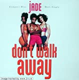 Don't walk away [Single-CD]