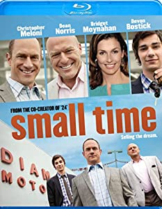 Small Time [Blu-ray]