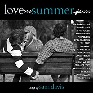 Love on a Summer Afternoon: Songs of / O.B.C.