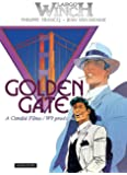 Largo Winch: 11. Golden Gate