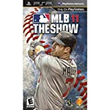 MLB 11 : The Show, Major League Baseball [PSP]