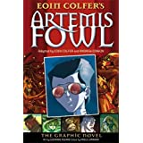 Artemis Fowl: The Graphic Novelby Andrew Donkin