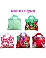 Omnisax Tropic 5-Piece Pouch