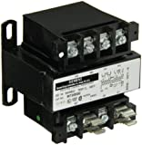 Siemens MT0050C Industrial Power Transformer, Domestic, 120 X 240 Primary Volts 50/60Hz, 24 Secondary Volts, 50VA Rating