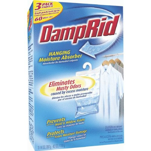 best prices for damp rid hanging closet fresheners 3 pack