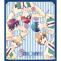 Starmyu S1 Collection [Blu-ray]
