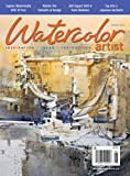 Watercolor Artist [Print + Kindle]