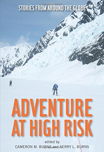 Adventure At High Risk: Stories From Around The Globe front-764943