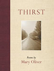 "Cover of ""Thirst: Poems"""