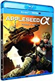 Appleseed Alpha [Blu-ray + Copie digitale]