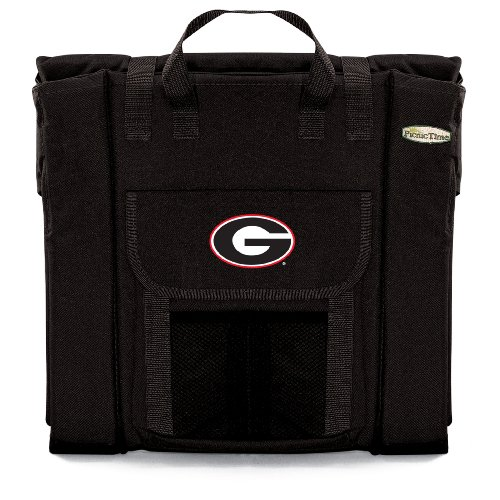 Georgia Bulldogs Portable Stadium Seat