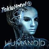 Humanoid (Deluxe German Version)