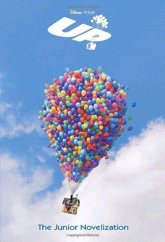 disney pixar up house. Up (Disney/Pixar Up) (Junior