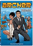 51owvHJmDKL. SL160  Pre order Archer (Season 3) on Blu Ray and DVD